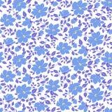 Flower pattern, Stock Image