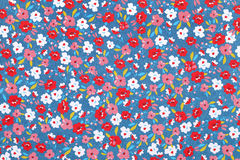 Flower pattern paper Stock Photos