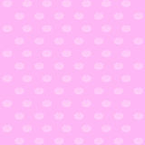 Flower pattern on pink background Stock Photos
