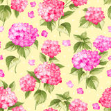 The Flower pattern Stock Photos