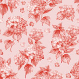 The Flower pattern Royalty Free Stock Photo