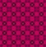 Flower pattern seamless texture Stock Photos