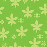 Flower pattern seamless. Flower seamless pattern. vector background Stock Image