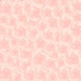 Flower pattern. Vector pattern with flowers. Delicate rose. Vector illustration Royalty Free Stock Photos