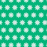 Flower pattern, vector illustration background Stock Photos