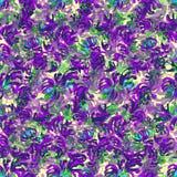 Flower petals color vector illustration background wallpaper Royalty Free Stock Image