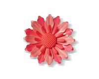 Flower Pin Royalty Free Stock Photos
