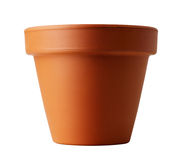 Flower pot Stock Images