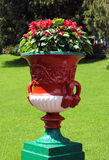 Flower pot Stock Images