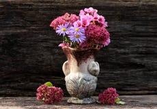 Flower power aromatherapy obrazy stock