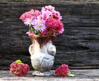 Flower power aromatherapy zdjęcie royalty free