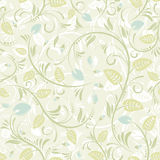 Flower seamless pattern Royalty Free Stock Photography