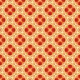 Flower seamless pattern (2) Stock Images