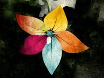 Flower Season Stock Photography