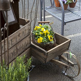 Flower shop Royalty Free Stock Images