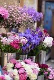 Flower Shop Stock Photos