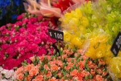 Flower shop Royalty Free Stock Photos