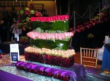 Flower show. The Philadelphia Flower Show 2010 Royalty Free Stock Photo