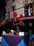 Flower show. The Philadelphia Flower Show 2010 Stock Photo
