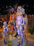 Flower show. The Philadelphia Flower Show 2010 Stock Image