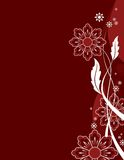 Flower Sideband Stock Image