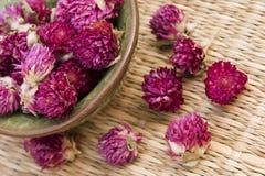 Flower Tea Royalty Free Stock Image