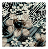 Flower texture Royalty Free Stock Photography