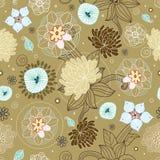 Flower texture Stock Image
