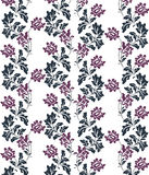 Flower texture pattern Stock Image