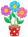 Flower theme image 7 Royalty Free Stock Photo