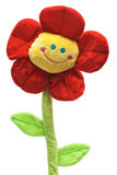 Flower toy Stock Image