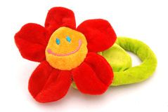 Flower toy Royalty Free Stock Photography