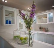 Flower vases Royalty Free Stock Photo