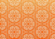 Flower vector pattern Royalty Free Stock Photography