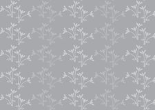 Flower Vector Pattern Royalty Free Stock Image