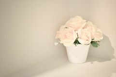 Flower Vintage Stock Image