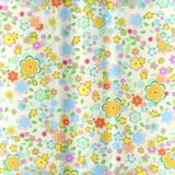 Flower wallpaper background. floral pattern Stock Photos