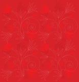 Flower wallpaper_d Royalty Free Stock Photo