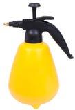 Flower water spray Royalty Free Stock Photo