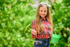 This flower is yours. ecology environment. Happy childrens day. spring village country. summer farm. Happy childhood stock images