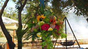 Flowerd Fotografia Stock