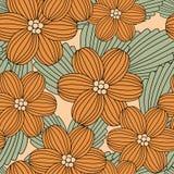 Flowerfon Royalty Free Stock Photography
