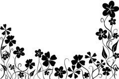 Floweristic Lizenzfreie Stockfotos