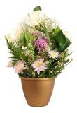 flowerpot στοκ εικόνα με δικαίωμα ελεύθερης χρήσης