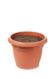 Flowerpot Stockbild