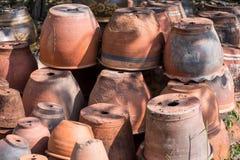 flowerpot Image libre de droits
