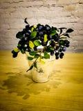 flowerpot Foto de archivo