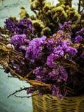 Flowerpot. Beautiful Flowerpot in coffee cafe stock image