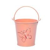 Flowerpot isolated Royalty Free Stock Photos