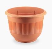 flowerpot klingeryt Fotografia Stock